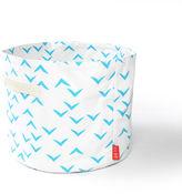 Graphic Storage Basket