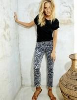 Paige Rosie HW x Collection Poppy - Leopard Grey