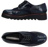 Manufacture D'essai Lace-up shoe