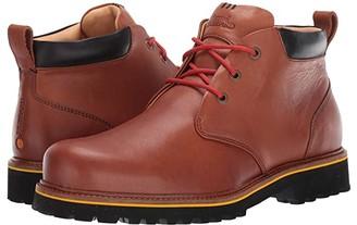Samuel Hubbard Northcoast (Saddlebag Tan) Men's Boots