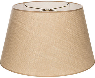 Empire Lampshade - Tan - Bradburn Home