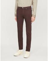 Paige Croft skinny stretch-denim jeans