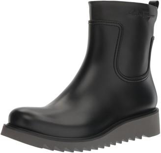 Salvatore Ferragamo Men's Freddo Rain Boot