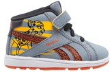 Reebok Disney The Lion Guard Court Mid Toddler's Shoes