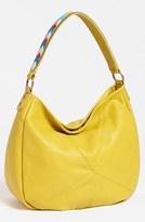 Jessica Simpson 'Zulu' Faux Leather Hobo