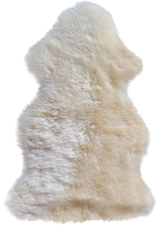 New Zealand Sheepskin Rug (Single)