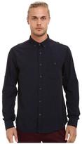 Mavi Jeans Folded Sleeve Shirt