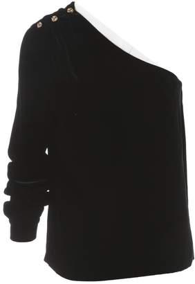 Chloé Black Viscose Tops