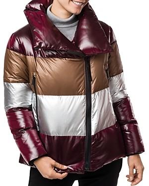 Rossignol La Cryosphere Short Down Coat