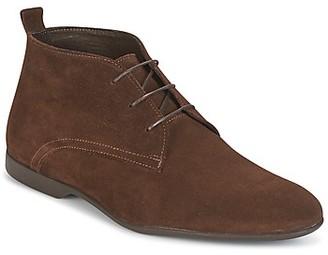 Carlington EONARD men's Mid Boots in Brown