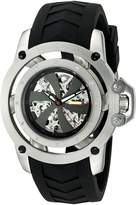Stuhrling Original Men's 'Symphony' Automatic Stainless Steel Sport Watch (Model: 309I.33161)