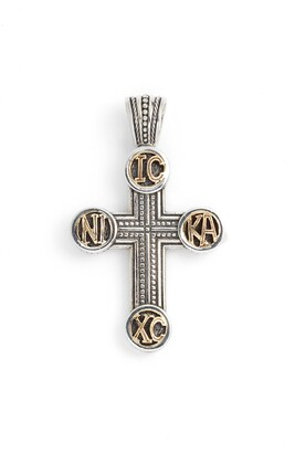 Konstantino Stavros Cross Scrip Enhancer