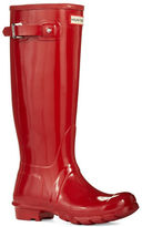 Hunter Gloss Tall Boots