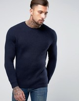 French Connection Knitted Sweater