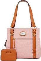 Rosetti Edge Out Tote