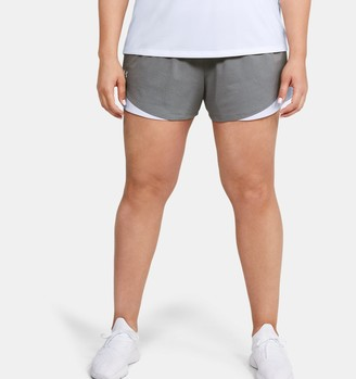 Under Armour Women's UA Play Up 3.0 Shorts