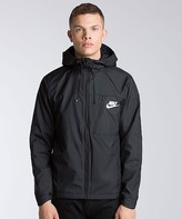 Nike AV15 Woven Hooded Jacket