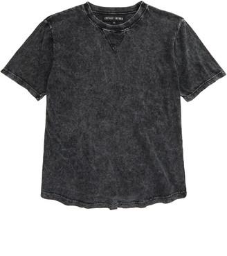 Vintage Havana Burnout T-Shirt