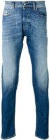 Diesel stonewashed skinny jeans - men - Cotton/Spandex/Elastane - 29