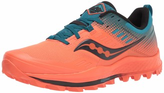 Saucony Men's Peregrine 10 ST Trail Running Shoe