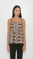 Rachel Comey Wickett Top