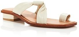 LOQ Women's Pau Toe Ring Sandals