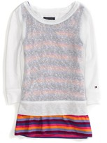 Tommy Hilfiger Layered Long Sleeve Tee