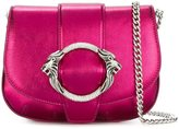 Roberto Cavalli chain strap crossbody bag