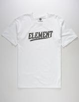 Element Flyer Mens T-Shirt
