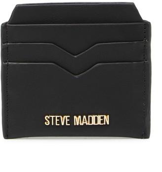 Steve Madden Tram Card Case