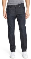 Frame Men's L'Homme Skinny Fit Raw Denim Jeans
