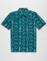 Volcom Slogan Boys Shirt