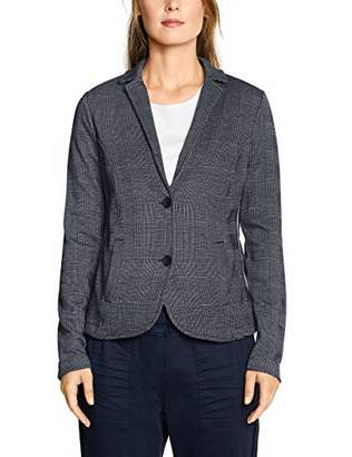 Cecil Women's 252903 Suit Jacket,20 (Size: XX-Large)