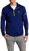 Fila Windrunner Performance Quarter Zip Pullover