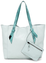 Foley + Corinna Ashlyn Leather Tote