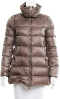Moncler Torcy Down Jacket