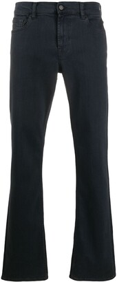 7 For All Mankind Lux regular jeans