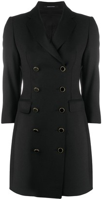 Tagliatore Annabelle woven jacket
