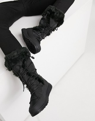 Dare 2b Cazis snow boots in black