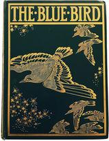 One Kings Lane Vintage The Blue Bird, 1911