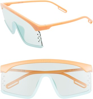 Kenzo 140mm Shield Sunglasses