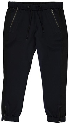 G Star Raw Bronson Zipped Ladies Jogging Pants