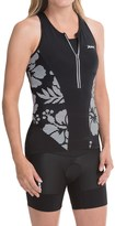 Zoot Sports Ultra Tri Tank Top - UPF 30 (For Women)