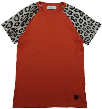 Roberto Cavalli JUNIOR T-shirts