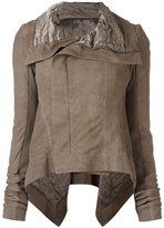 Rick Owens 'Naska' jacket