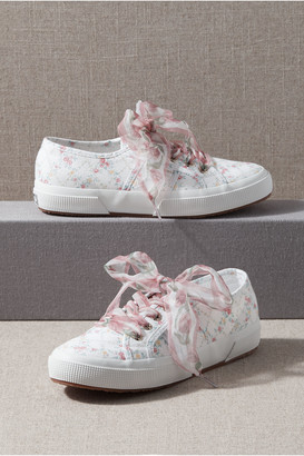 Superga LoveShackFancy x Abelia Sneakers