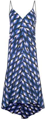 Diane von Furstenberg Donna midi dress
