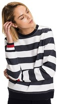 Tommy Hilfiger Striped Crewneck