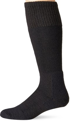 Thorlos Unisex-Adult's Padded Extreme Cold Over The Calf Socks