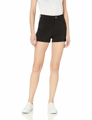 Dickies Women's Ultimate Stretch High Rise Short